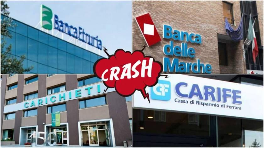 crash-banche-etruria-carife-marche-banca-carichieti-737136
